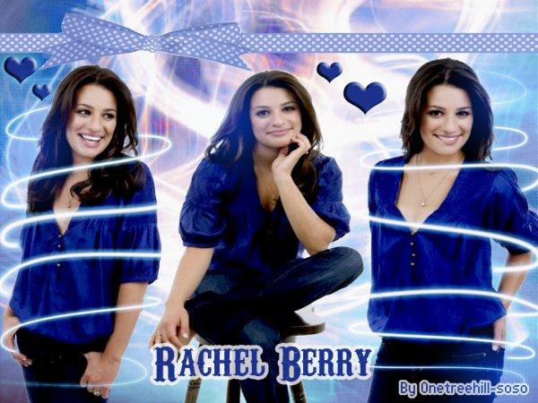 Rachel Berry !