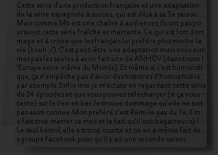 Année de production :2005 / Pays : France Genre : Comédie,Sitcom / Durée : 50 min