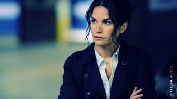 Barbara Cabrita quitte son personnage de Julie Labro - R.I.S Police Scientifique - Saison 7