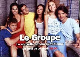 """La série """" Le Groupe"""""""