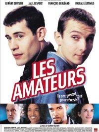 """""""les amateurs """", 2003"""