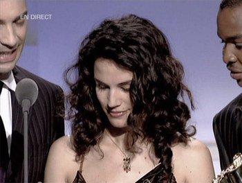 Ceremonie des NRJ Music Awards 2007