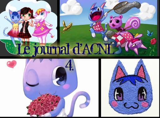 Journal d'ACNL #4