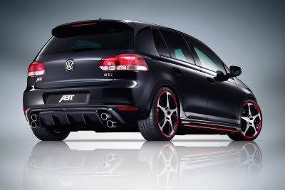 Version Volkswagen ABT-Golf_GTI ♥♥