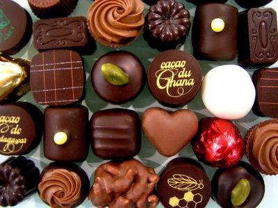 Me Gusta El ♥Chocolate♥♥
