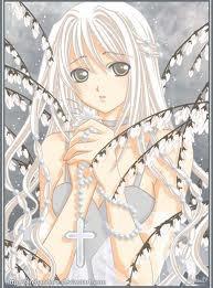 Mon perso Hana Yoshino