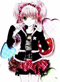 Mon personnage Natsumi Hoshina