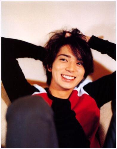 Jun Matsumoto ! ♥_♥