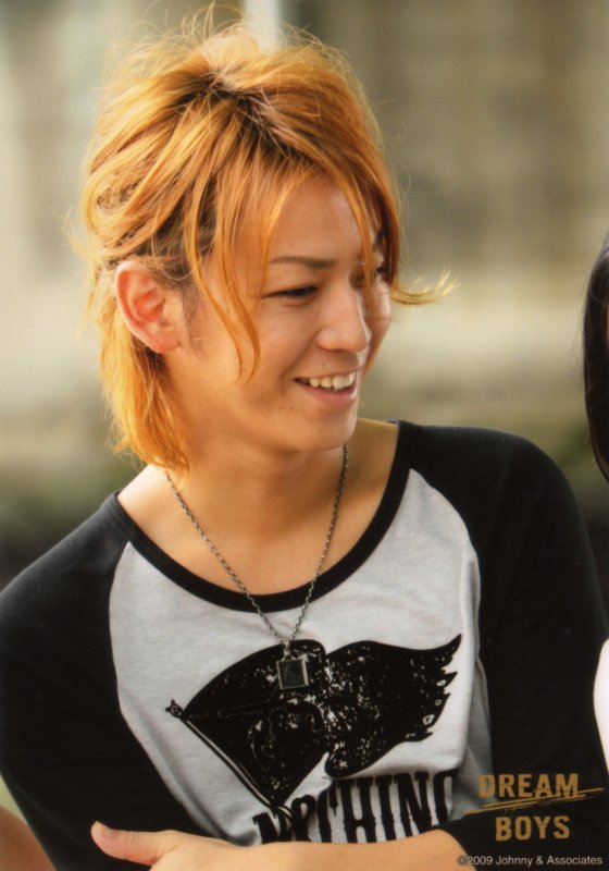 Kamenashi Kazuya (Kame ♥) 13