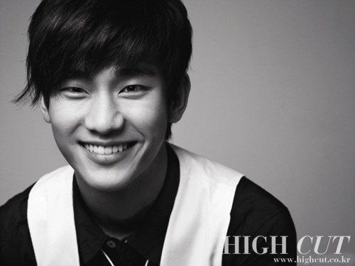 Kim Soo Hyun 13
