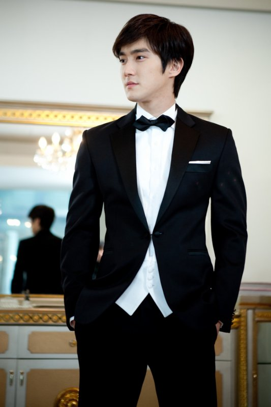 Siwon [Super Junior] 8