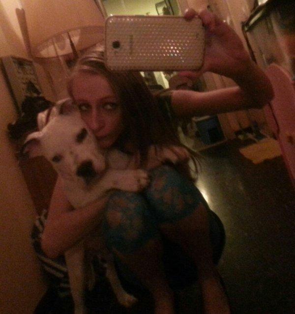 Moi et mon bebe d amour