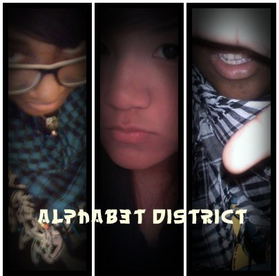 ~ALPHAB3T DISTRICT DANCE CRU~
