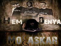 MO3ASKAR VOL1 / MO3ASKAR--HEM DENYA--MAXI2010 (2010)