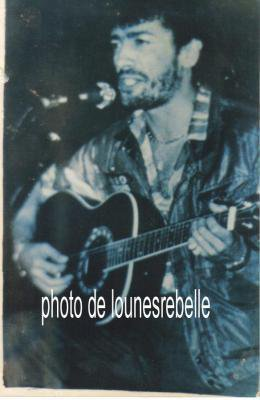 Biographie Lounès Matoub