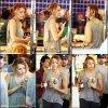-  Le 15 Septembre 2010, Miley s'achetant des boissons et rien d'autre ... -