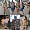 -  Le 21 Septembre 2010, Miley & Liam de retour à Los Angeles, ils ont été aperçus à l'aéroport Lax ! -  Miley à posté une nouvelle vidéo sur son compte Youtube pour faire passer des messages pour ses fans  ICI