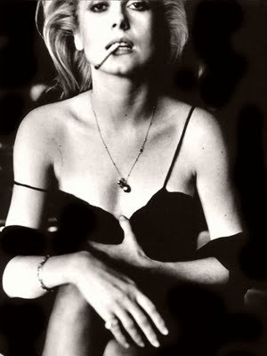 Catherine Deneuve ♥