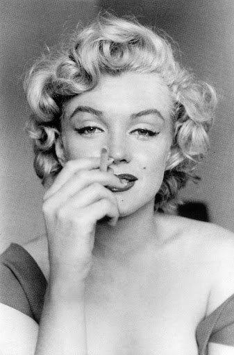 Marilyn Monroe ♥