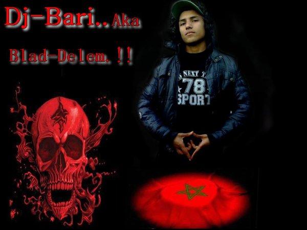 Dj-Bari AKA
