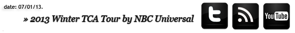 NBC Universal!
