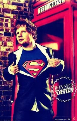 Super Ed !