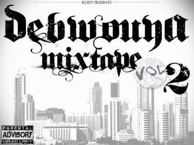 """""""Debwouya Mixtape Vol.2"""""""
