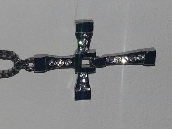 Ma croix