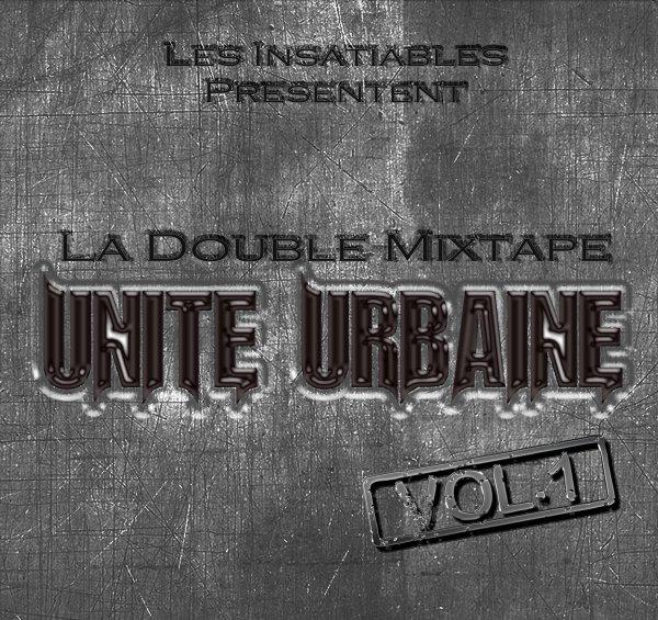 La Double Mixtape Unité Urbaine en téléchargement GRATUIT !
