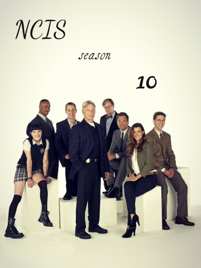 NCIS season 10 !