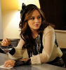 Gossip Girl - Blair (BW)