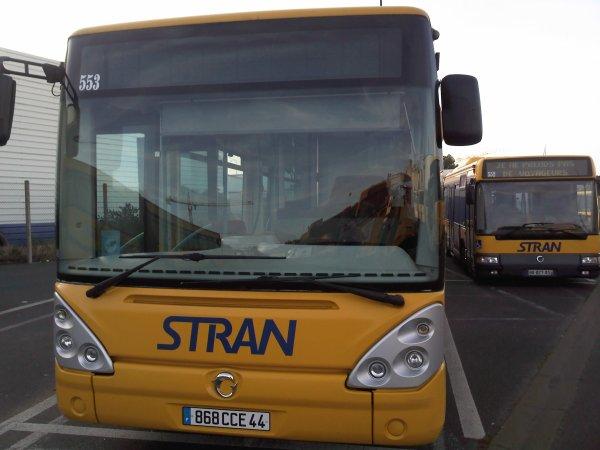 Irisbus citelis 18 n°553
