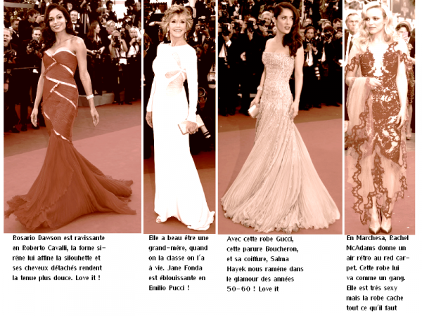 SPECIAL   CANNES   2011 Part 1