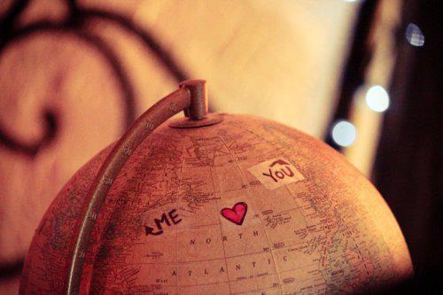 ~La Distance..♥