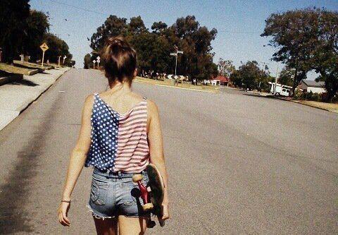 Partir.. ♥