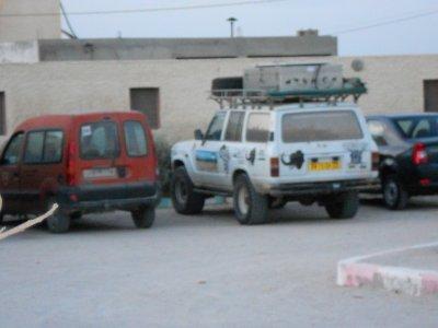 06/01/2012 - Repos à Dakhla !