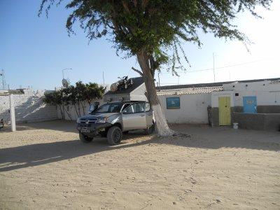 07/01/2012 - Direction Mauritanie !