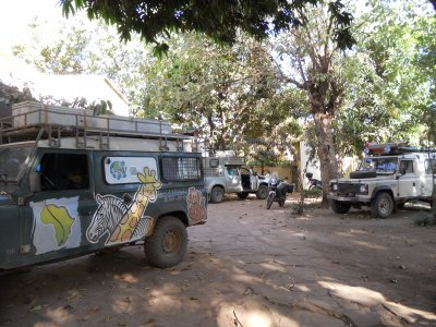 10 et 11/01/2012 - Relax à Bamako