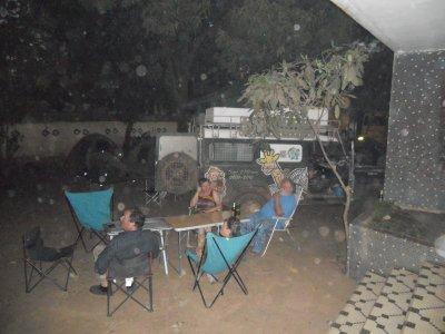 Bivouac Bamako (suite et fin) !
