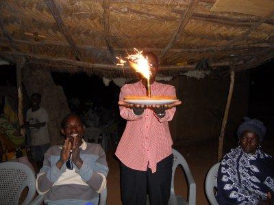 23/01/2012 - Des larmes aux rires !