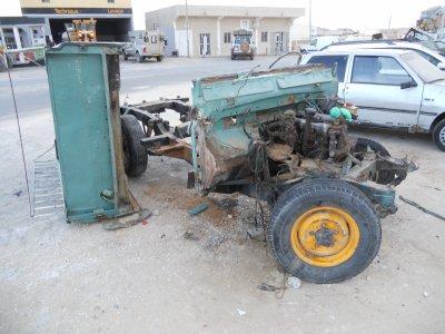 29 et 30/01/2012 - Re-Nouadhibou !