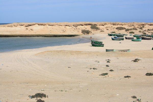 18/03/2013 - Retour au Maroc !