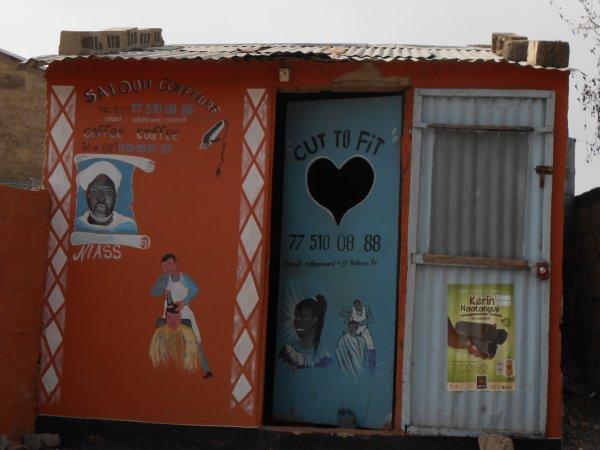 Ballade à travers le Sénégal