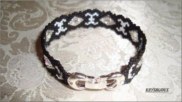 Bracelet Caroubier de Kobalyelye