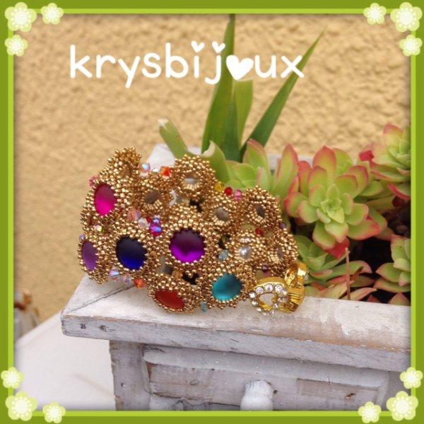 Bracelet Jade n°36.