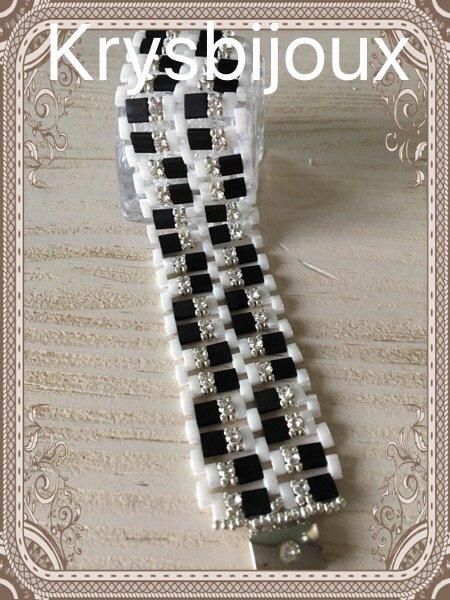Bracelet Art deco
