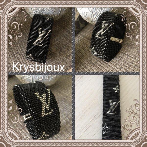 Bracelet LV 55¤