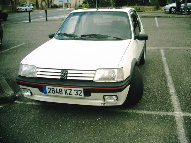 205GTI32