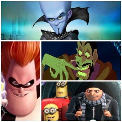 Qui a peur des grands méchants... ?