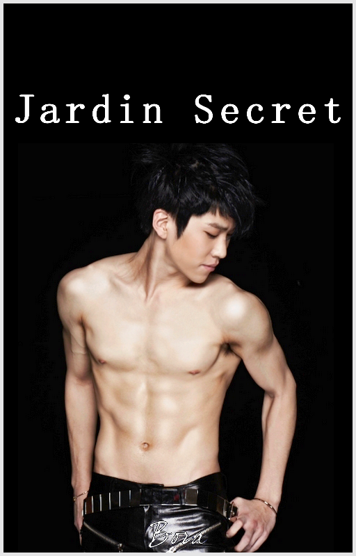 Jardin secret. One shot